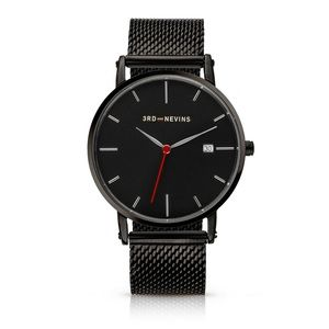 3RD AND NEVINS luxury watches